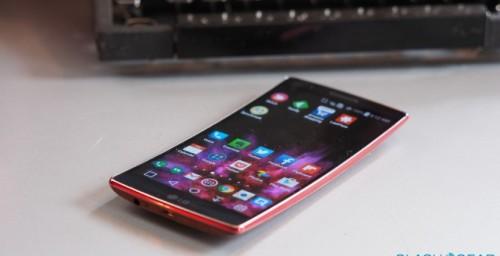 LG G Flex 2 Review – Killer Curves