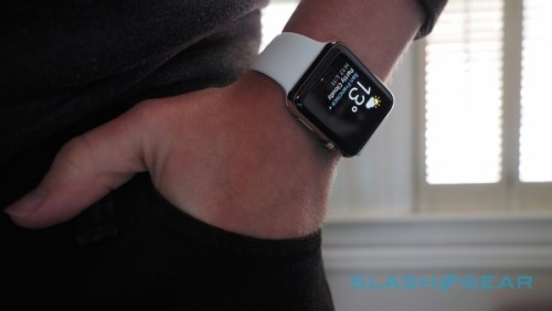 Apple now rejects Apple Watch apps that 'just' tell time