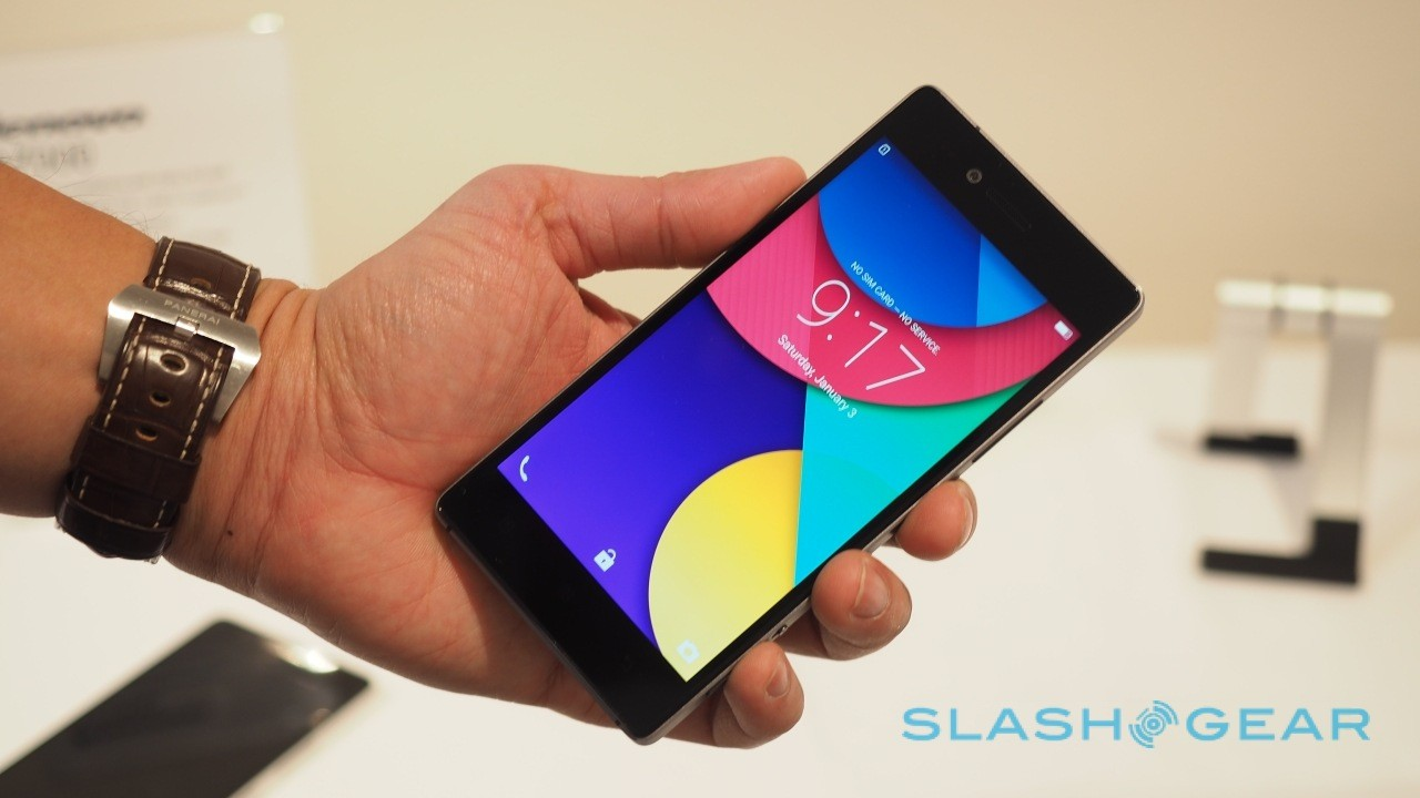 Lenovo Vibe Shot Hands On A Unique Camera Phone Gearopen Grey Smartphone This Week The Folks At Have Revealed Device That They Suggest Delivers Best Of Both In One