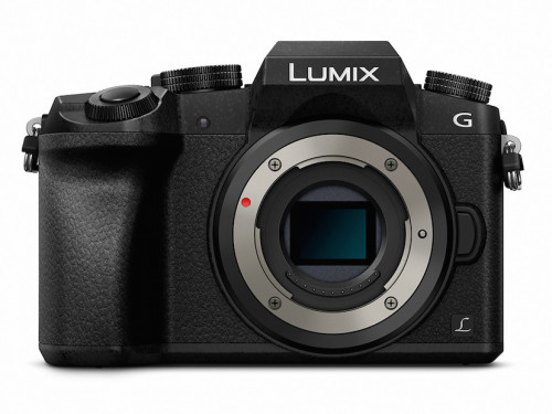 Panasonic reveals Lumix G7 with focus on 4K video and photos