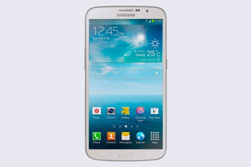 Samsung Galaxy Mega range could see poorly-named mega mobiles