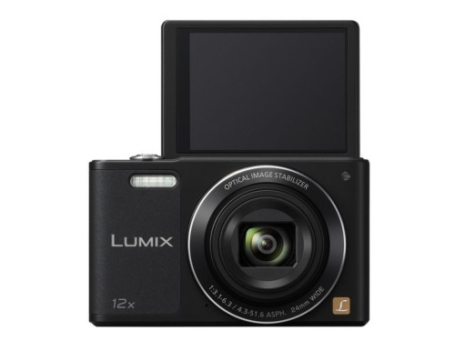 Panasonic ZS50, ZS45, and SZ10 are everyday compact cameras