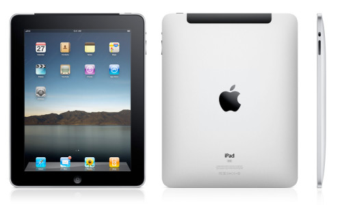 iPad WiFi + 3G Review