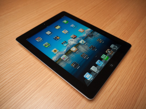 New iPad Review (3rd Gen)