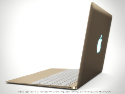 Apple MacBook Air (13-inch, 2015) review