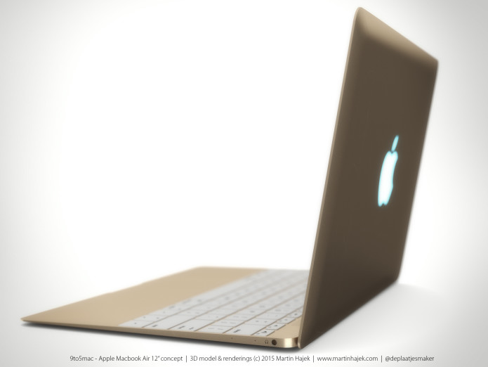 apple macbook air 13 inch 2015 review gearopen. Black Bedroom Furniture Sets. Home Design Ideas