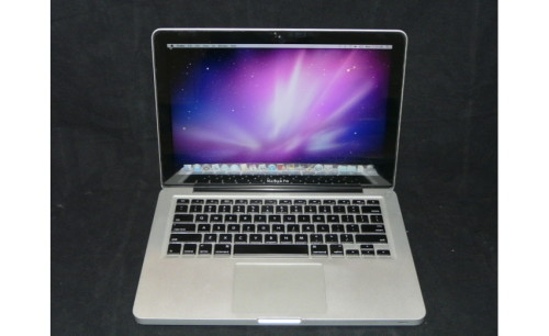 MacBook Pro 13-inch Review (Early 2010)