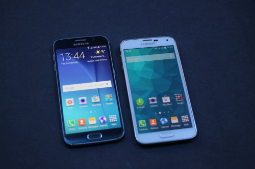 Consumer Reports says Galaxy S5 better than Galaxy S6 (yes, really)