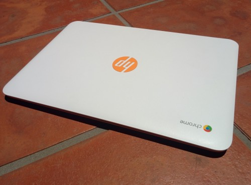 HP's 14-inch Chromebook packs a beefy Nvidia Tegra K1 CPU