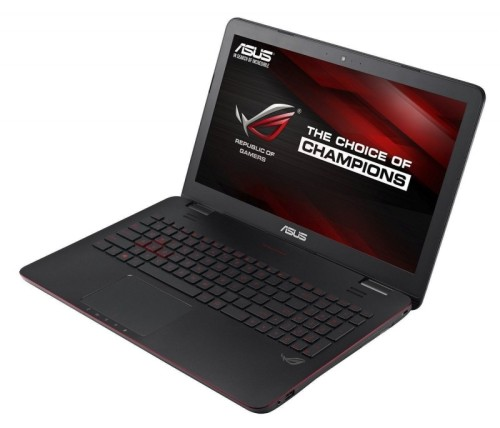 Asus ROG G501 review
