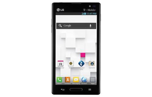 LG Optimus L9 Review (T-Mobile)