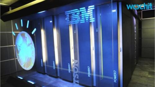 IBM staff can now choose a Mac as their work computer