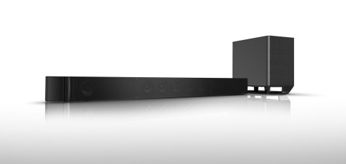 Sony's premium HT-ST9 sound bar boasts Bluetooth headphone support