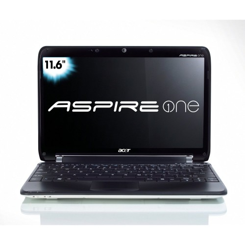 Acer Aspire One AO751h Review – 11.6″ HD Netbook