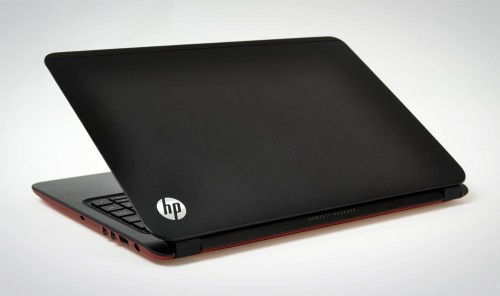HP ENVY 4 Ultrabook Review