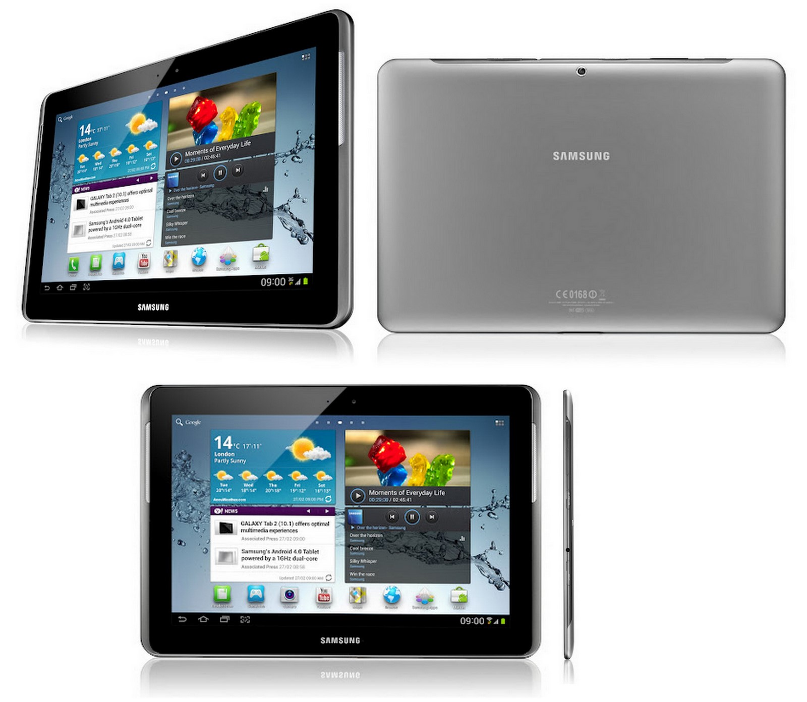 samsung galaxy tab 2 10 1 review gearopen. Black Bedroom Furniture Sets. Home Design Ideas
