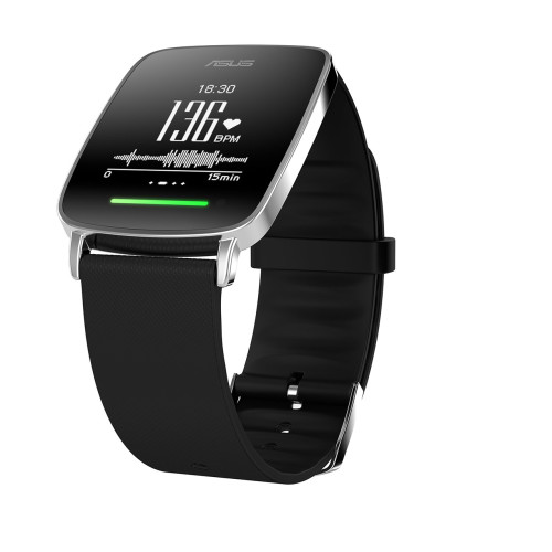 ASUS heads to watch shops with VivoWatch