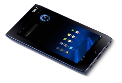 Iconia Tab A100 Review
