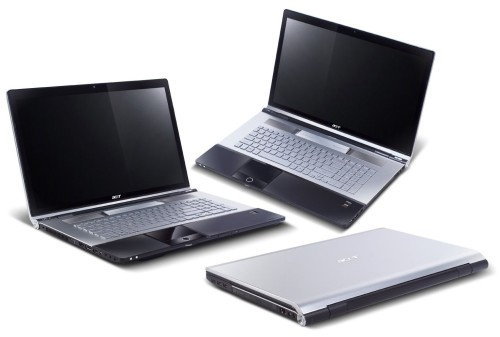 Acer Aspire 8943G Review