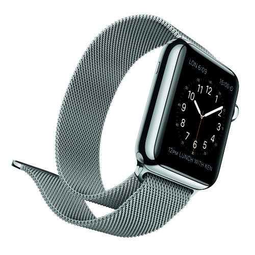 Why the Apple Watch Is Confused by Tattoos
