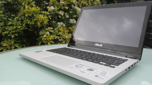 Asus Transformer Book Flip TP300LA review