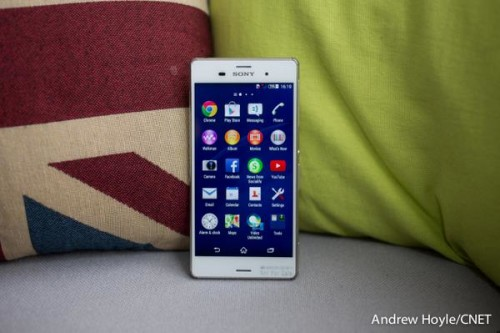 Sony's Xperia Z3 makes triumphant return to T-Mobile