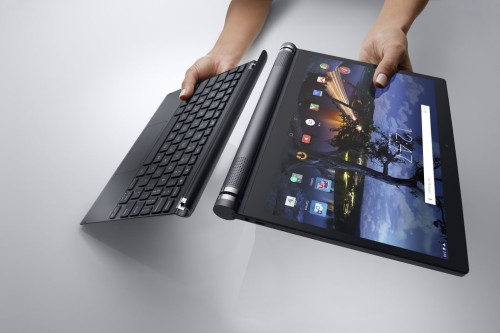 Dell Venue 10 7000 tablet convertible now in the US