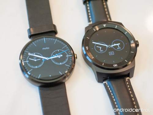 LG Watch Urbane now on Google Store, G Watch R, Moto 360 prices cut