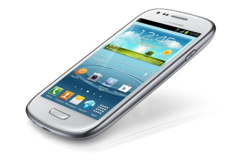 Samsung Galaxy S3 performance coming to supercheap phones