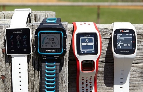 Best GPS Watches of 2015