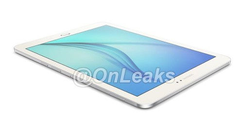 The Galaxy Tab S2 is coming… and this is what it might look like