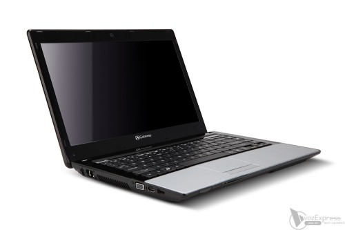 Gateway NV59C Notebook Review