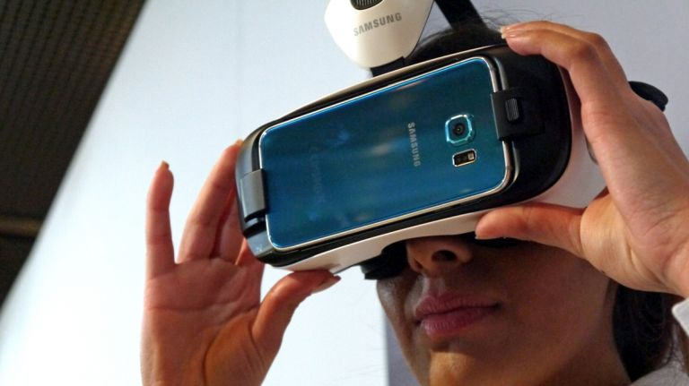 Hands on: Samsung Gear VR (S6) review