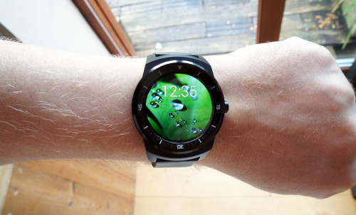 LG G Watch R review: good looks and improved battery are a step in the right direction