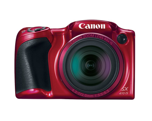 Canon unveils 2015 camera lineup: 5DS, Rebel T6s, ELPH, SX410