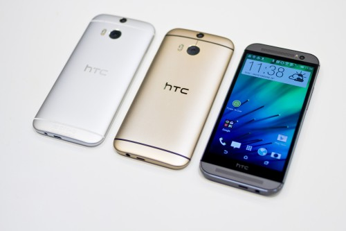 HTC confirms there will be no One Mini 3