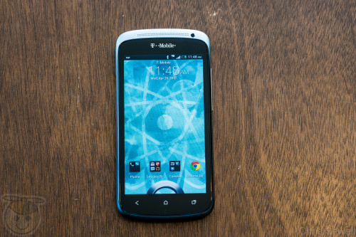T-Mobile HTC One S Review