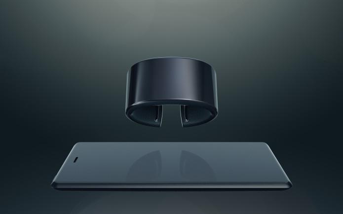 Neptune Duo Smartwatch-Phone