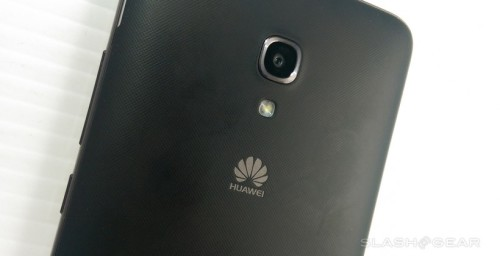 Huawei Ascend Mate2 4G Review