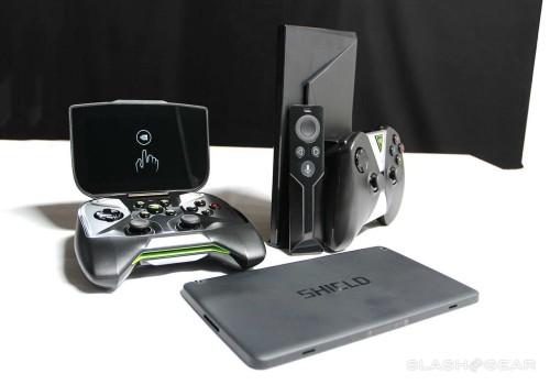 NVIDIA SHIELD Android TV Review