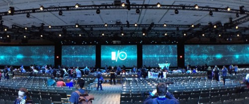 Google I/O 2015 Wrap-Up: Bangs and Whimpers