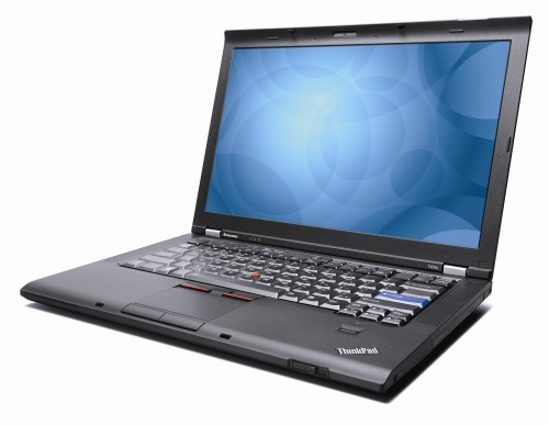 Lenovo ThinkPad T400s laptop review