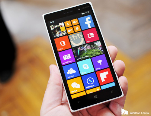 Microsoft to bypass operators with Windows 10 Mobile updates
