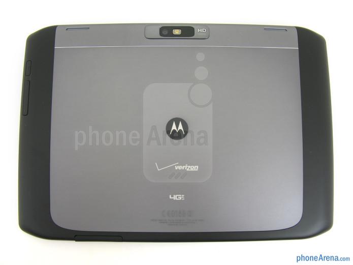 Motorola DROID XYBOARD 10.1 Review