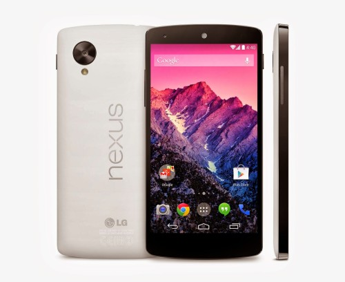 Great War of China: smartphone makers are fighting for Google's next Nexus