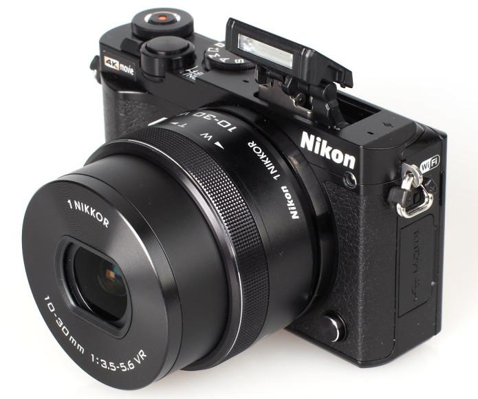 Nikon-1-J5-review
