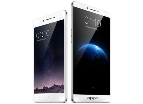 Oppo officially unveils 5″ R7 and 6″ R7 Plus