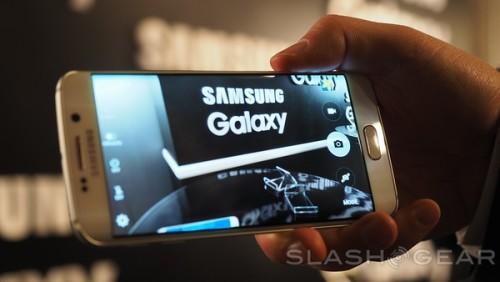 Galaxy S6 Edge vs. Note Edge; Samsung gets edgy