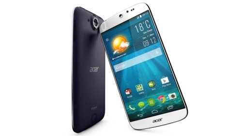 Acer Liquid Jade S review