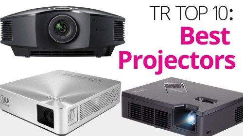 10 best home cinema projectors 2015